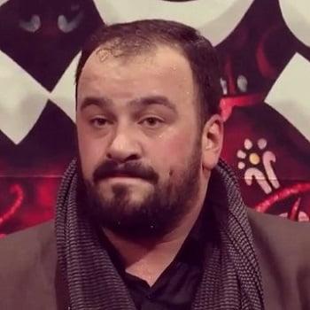 سید طالع برادیگاهی باب الحوائج