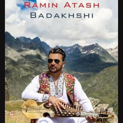 دانلود آهنگ افغانی بدخشی از رامین آتش