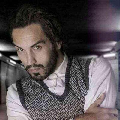 دانلود آهنگ جدید چشات از احمد سلو