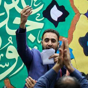محمد فصولی سبع القنطره