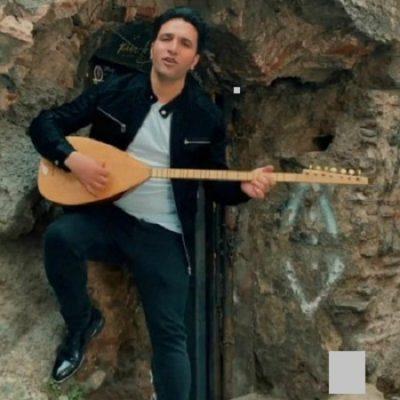 دانلود آهنگ افغانی دخترک مازری از فرید چکاوک