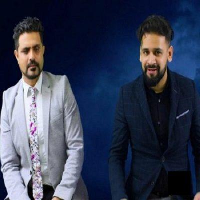 دانلود آهنگ جدید افغانی دکان رنگ از کابل بویز