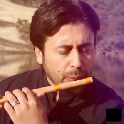 دانلود آهنگ افغانی تمشا گله از شفیق مرید