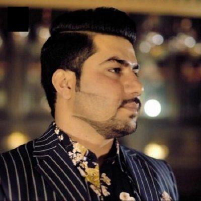 دانلود آهنگ جدید افغانی شب مهتاب از بلال اکبری