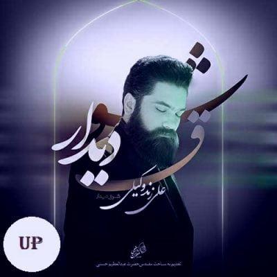 دانلود آهنگ جدید شوق دیدار از علی زند وکیلی