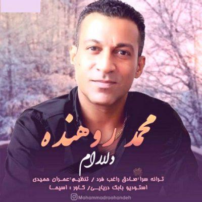 دانلود آهنگ جدید بستکی دلارام از محمد روهنده