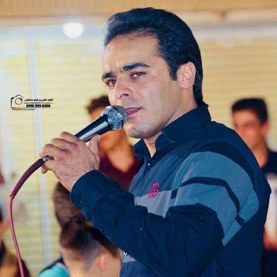 قاسم فاضلی بلال