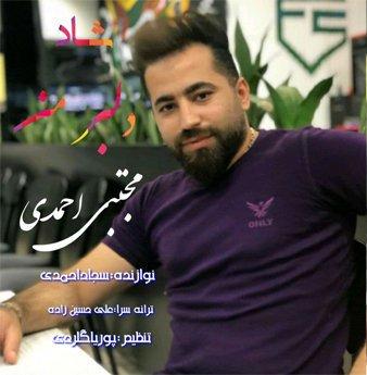مجتبی احمدی دلبر من