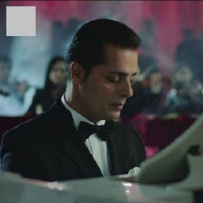 دانلود آهنگ جدید افغانی طاووس سفید از جاوید شریف