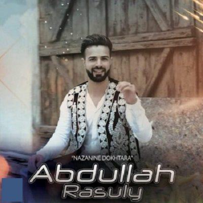 دانلود آهنگ جدید افغانی نازنین دخترا از عبدلله رسولی