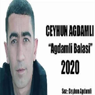 دانلود آهنگ ترکی اهل قارا باغلییغ از جیحون آغداملی