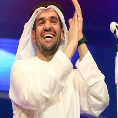 دانلود آهنگ عربی حق علياء از حسین الجسمی