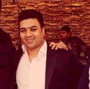 حسین آستانی عاشق دلشکسته