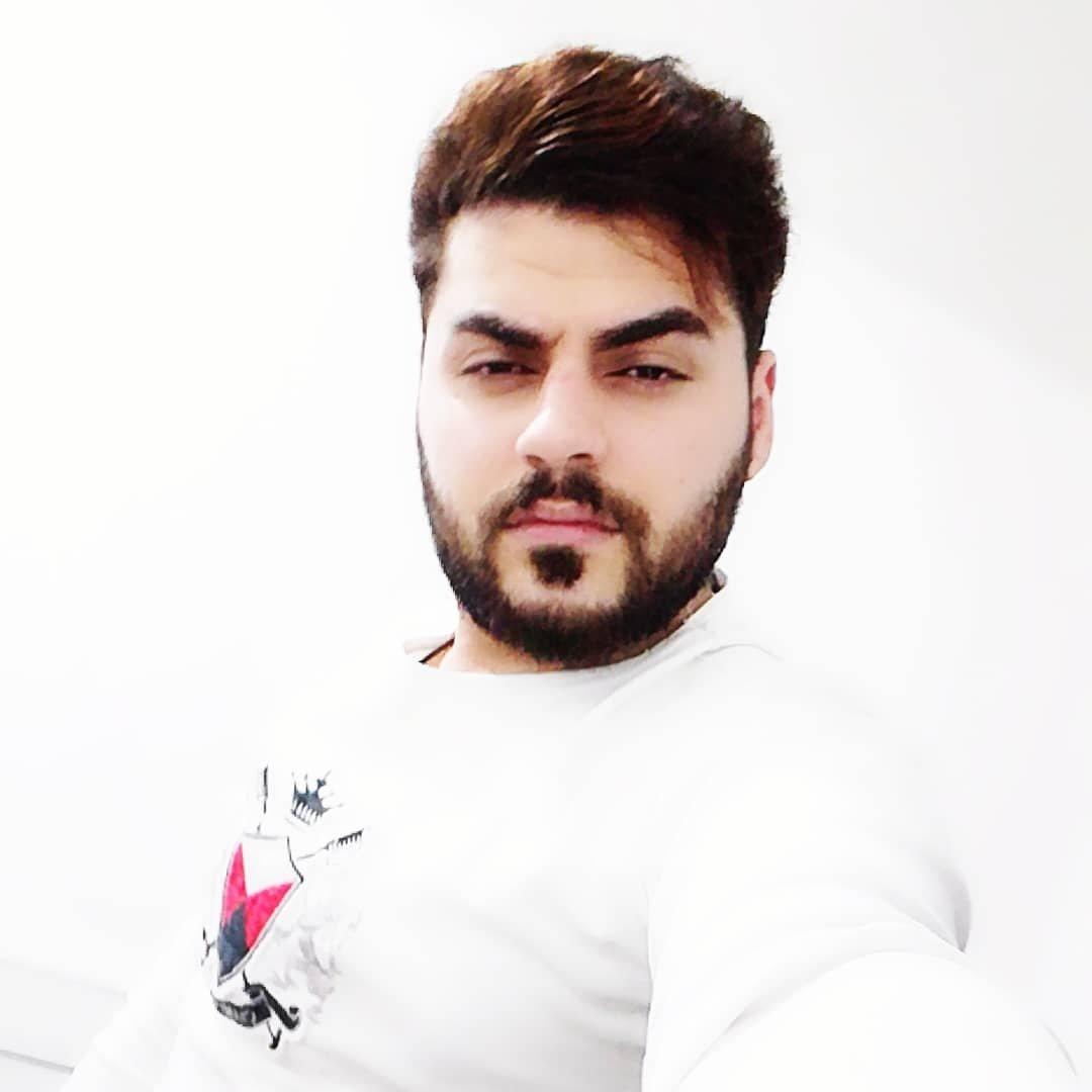 حسین عامری بابا لیلی