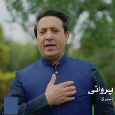 دانلود آهنگ افغانی دخترک از ناصر پروانی