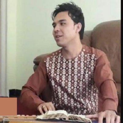 دانلود آهنگ افغانی زرینه از رضا رضایی