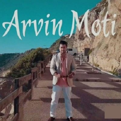 دانلود آهنگ افغانی شاخک از آروین موتی