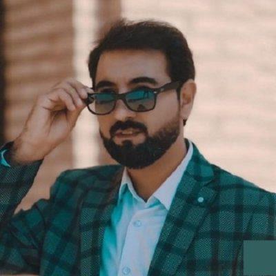 دانلود آهنگ افغانی کجکی از سید صابر سعید