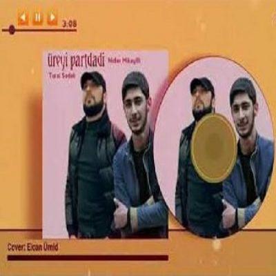دانلود آهنگ ترکی اوریی پاردادی از تورال صدالی و نوفر میکائیلی