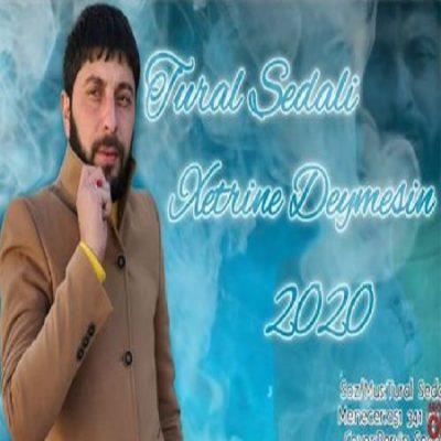 دانلود آهنگ ترکی خطرینه دیمسین از تورال صدالی