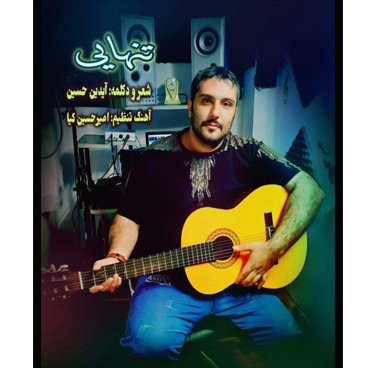حسین آیدین تنهایی
