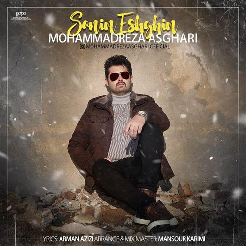 محمدرضا اصغری سنین عشقین