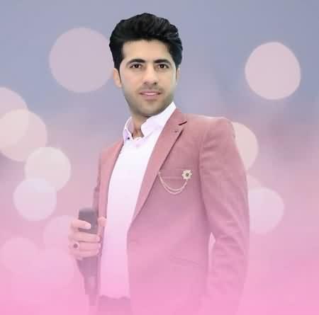محسن احمدی شاد