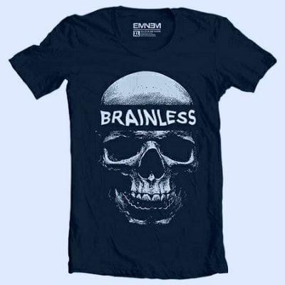 دانلود آهنگ Brainless از Eminem