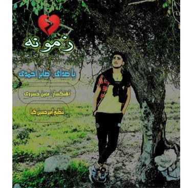 صابر احمدی زمونه