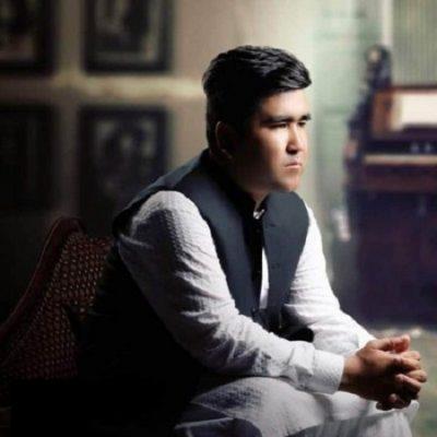 دانلود آهنگ افغانی اوال گیر از علی ضرغام