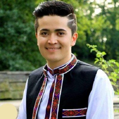 دانلود آهنگ افغانی ترنم از جاوید احمدی