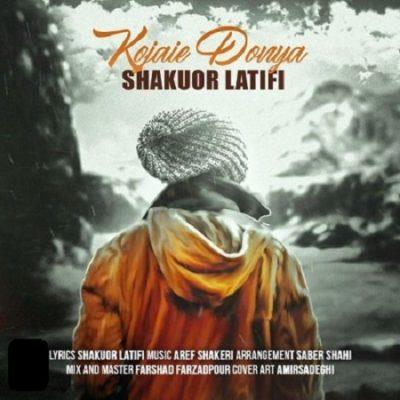 دانلود آهنگ افغانی کجای دنیا از شکور لطیفی