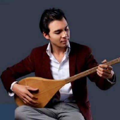 دانلود آهنگ افغانی ماه تابو از رضا رضایی