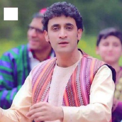 دانلود آهنگ افغانی رقصیده بیا از شکیب سوزان
