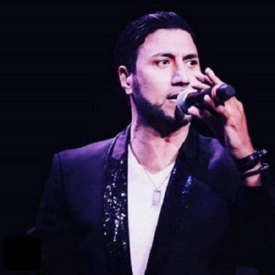 دانلود آهنگ افغانی تکان تکان از صدیق شباب