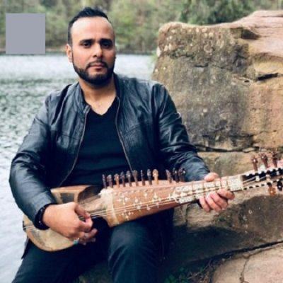 دانلود آهنگ افغانی درد محبت از عبید توخی