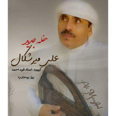 دانلود آهنگ بستکی بصورت حفله از علی میرشکال