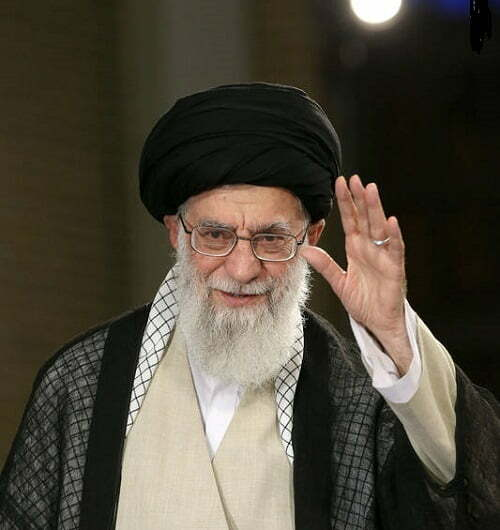 کد آهنگ پیشواز کار جهادی رهبر انقلاب اسلامی