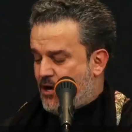 دانلود نوحه كربلاء از باسم کربلایی