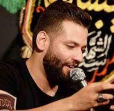 دانلود نوحه رمضان به علی دستامو ول نکن از امیر برومند