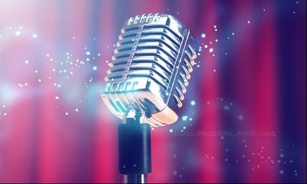 کلاس آواز آموزشگاه منظومه به همراه تست خوانندگی رایگان !