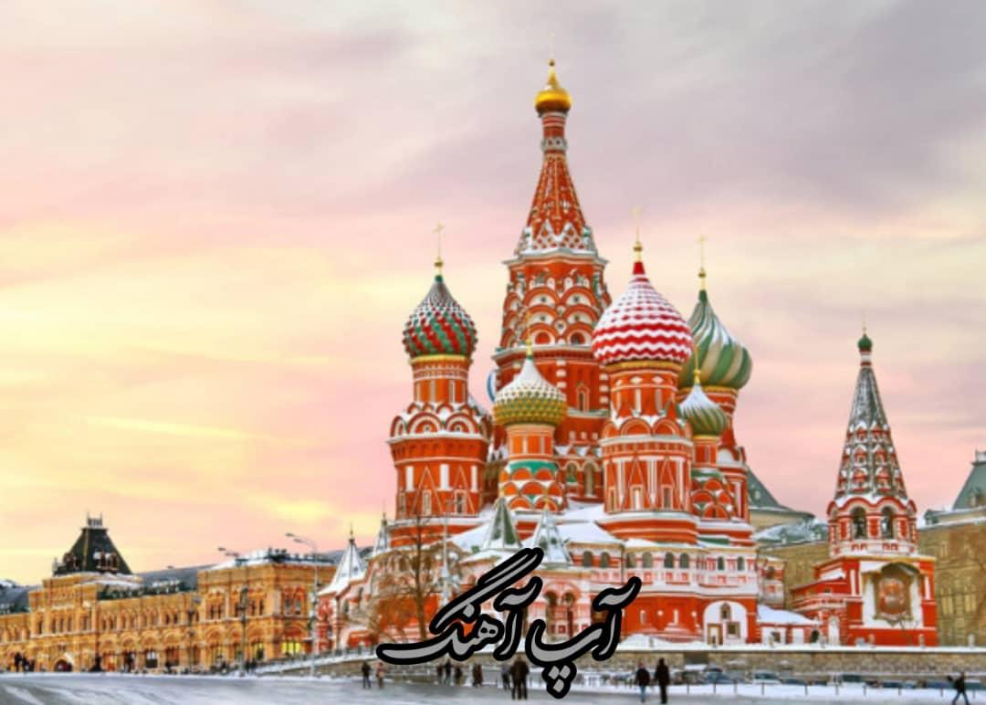 معروف ترین آهنگ های روسی